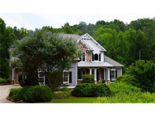 4557 Thornbury Close Way, Flowery Branch, GA 30542 (MLS #5702983) :: North Atlanta Home Team