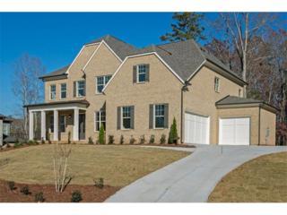 1124 Nash Springs Circle, Lilburn, GA 30047 (MLS #5708717) :: North Atlanta Home Team