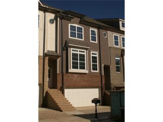 2146 Old Georgian Terrace NW #289, Atlanta, GA 30318 (MLS #5714353) :: North Atlanta Home Team