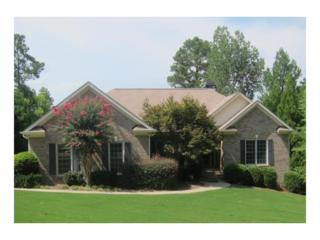 2661 Club Drive, Greensboro, GA 30642 (MLS #5715317) :: North Atlanta Home Team