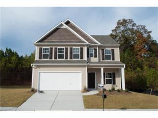 56 Calm Waters Avenue, Hiram, GA 30141 (MLS #5718396) :: North Atlanta Home Team