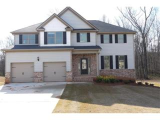 1116 Norsworthy Mill, Hampton, GA 30228 (MLS #5726067) :: North Atlanta Home Team