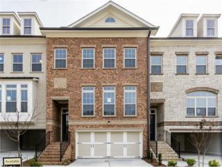 1781 Kenston Walk, Dunwoody, GA 30338 (MLS #5727814) :: North Atlanta Home Team
