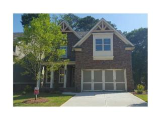 111 Spur Lane, Alpharetta, GA 30009 (MLS #5732565) :: North Atlanta Home Team