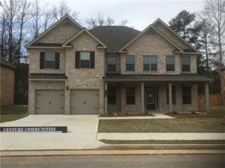 418 Live Oak Pass, Loganville, GA 30052 (MLS #5733857) :: North Atlanta Home Team