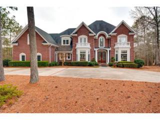 60 Wesleyan Way, Oxford, GA 30054 (MLS #5737189) :: North Atlanta Home Team