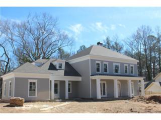 751 Spalding Drive, Sandy Springs, GA 30328 (MLS #5738134) :: North Atlanta Home Team