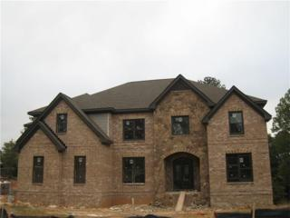 1864 Wood Acres Lane NE, Marietta, GA 30062 (MLS #5738160) :: North Atlanta Home Team