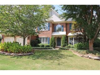 1512 Wedmore Court, Smyrna, GA 30080 (MLS #5741888) :: North Atlanta Home Team