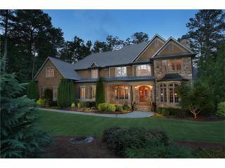 108 Waters Edge Drive, Woodstock, GA 30188 (MLS #5743630) :: North Atlanta Home Team