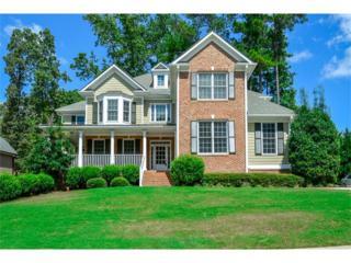5610 Maxon Marsh Drive, Powder Springs, GA 30127 (MLS #5746447) :: North Atlanta Home Team
