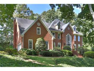 715 Westphalia Court, Sandy Springs, GA 30350 (MLS #5748029) :: North Atlanta Home Team