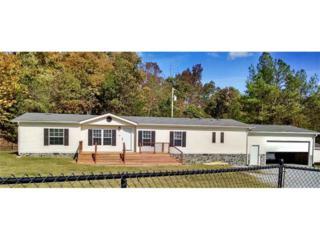 152 Tabernacle Drive, Resaca, GA 30735 (MLS #5748032) :: North Atlanta Home Team