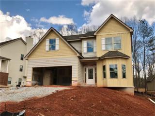6158 Clear Brook Pass, Douglasville, GA 30135 (MLS #5748424) :: North Atlanta Home Team