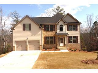 1412 Turnbridge Walk, Hampton, GA 30228 (MLS #5750448) :: North Atlanta Home Team