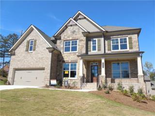 1800 Trinity Creek Drive, Dacula, GA 30019 (MLS #5752700) :: North Atlanta Home Team