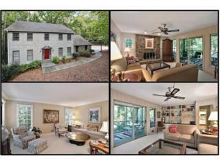 410 Dalrymple Road, Sandy Springs, GA 30328 (MLS #5752804) :: North Atlanta Home Team