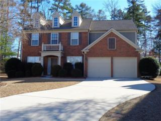598 Glen Creek Way, Sugar Hill, GA 30518 (MLS #5757257) :: North Atlanta Home Team