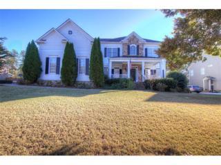 3637 Belgray Drive NW, Kennesaw, GA 30152 (MLS #5757465) :: North Atlanta Home Team