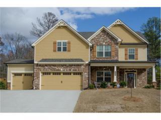 965 Mulberry Bay Drive, Dacula, GA 30019 (MLS #5758905) :: North Atlanta Home Team