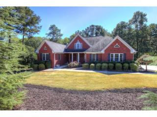 535 Belaire Drive, Winder, GA 30680 (MLS #5759756) :: North Atlanta Home Team
