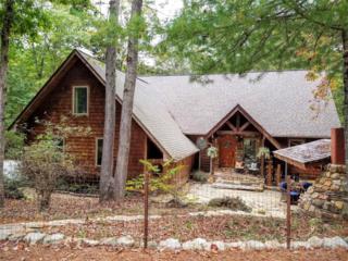 78 Brookhaven Road, Dahlonega, GA 30533 (MLS #5760153) :: North Atlanta Home Team