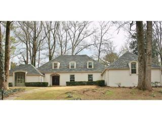 2211 Hill Park Court, Decatur, GA 30033 (MLS #5760324) :: North Atlanta Home Team