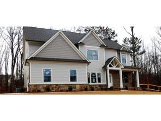 973 Sterling Lake Drive, Jefferson, GA 30549 (MLS #5760546) :: North Atlanta Home Team