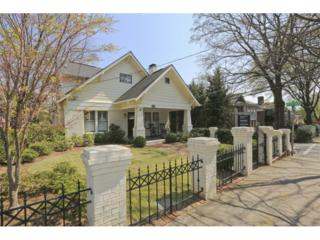 855 Argonne Avenue NE, Atlanta, GA 30308 (MLS #5761443) :: North Atlanta Home Team