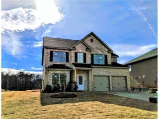 4590 Mossbrook (Lot 23) Circle N, Alpharetta, GA 30004 (MLS #5762448) :: North Atlanta Home Team