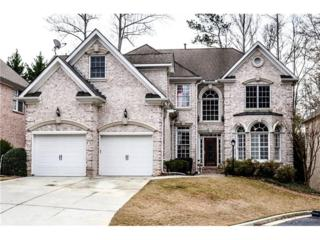 3766 Wescott Cove NE, Brookhaven, GA 30319 (MLS #5762756) :: North Atlanta Home Team