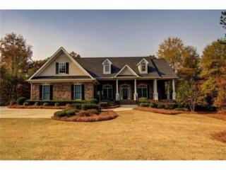 1480 Stanley Avenue, Bogart, GA 30622 (MLS #5765920) :: North Atlanta Home Team