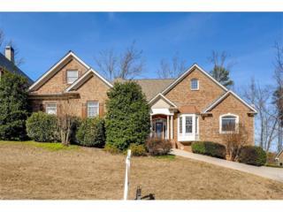 2164 Ector Place NW, Kennesaw, GA 30152 (MLS #5767159) :: North Atlanta Home Team