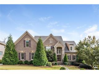 3625 Rivers Call Boulevard, Atlanta, GA 30339 (MLS #5767388) :: North Atlanta Home Team