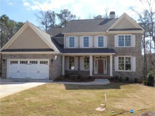 1953 Stone Bridge Lane, Marietta, GA 30064 (MLS #5769030) :: North Atlanta Home Team