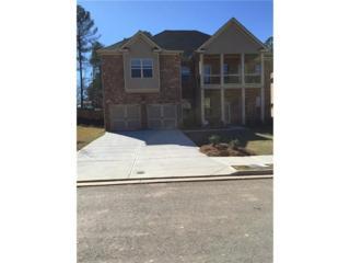 4560 Point Rock Drive, Buford, GA 30519 (MLS #5769085) :: North Atlanta Home Team
