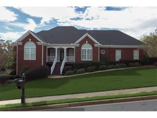 557 Sterling Water Drive, Monroe, GA 30655 (MLS #5769315) :: North Atlanta Home Team