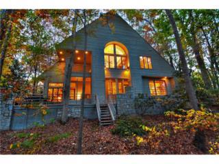 1601 Manhasset Farm Road, Dunwoody, GA 30338 (MLS #5769925) :: North Atlanta Home Team