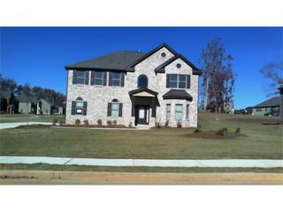 608 Mythical Way, Hampton, GA 30228 (MLS #5771199) :: North Atlanta Home Team