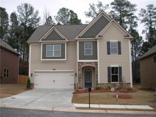5749 Barrington Run, Union City, GA 30291 (MLS #5771745) :: North Atlanta Home Team
