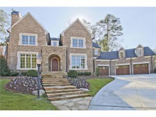 511 Ivy Preserve Court, Atlanta, GA 30342 (MLS #5774528) :: North Atlanta Home Team