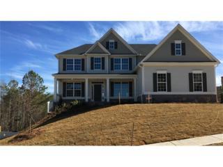 408 Crestline Way, Woodstock, GA 30188 (MLS #5774762) :: North Atlanta Home Team