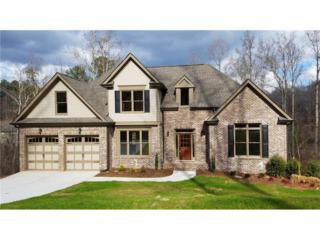 1518 Barksdale Court NW, Kennesaw, GA 30152 (MLS #5775598) :: North Atlanta Home Team