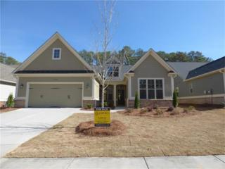 2246 Long Bow Chase NW, Kennesaw, GA 30144 (MLS #5776930) :: North Atlanta Home Team