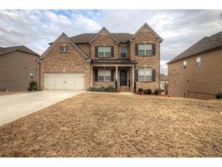 4990 Creekside Lane, Powder Springs, GA 30127 (MLS #5777423) :: North Atlanta Home Team