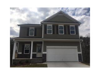 163 Cherokee Reserve Circle, Canton, GA 30115 (MLS #5777538) :: North Atlanta Home Team
