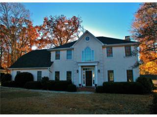 1349 Sylvan Park Drive, Gainesville, GA 30501 (MLS #5777625) :: North Atlanta Home Team