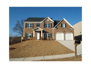 12109 Jojo Court, Hampton, GA 30228 (MLS #5778479) :: North Atlanta Home Team
