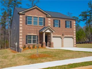 348 Pernell Drive, Hampton, GA 30228 (MLS #5778491) :: North Atlanta Home Team