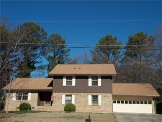 4078 Brockett Creek Drive, Tucker, GA 30084 (MLS #5778807) :: North Atlanta Home Team
